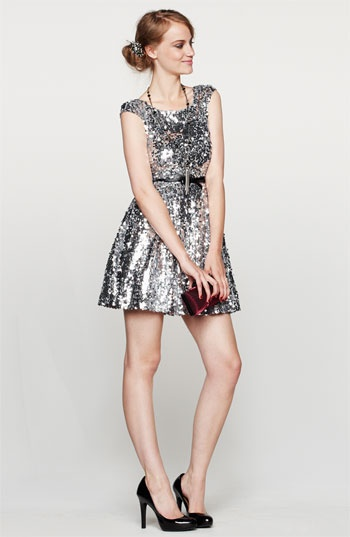 New Year's Eve Dresses for Juniors