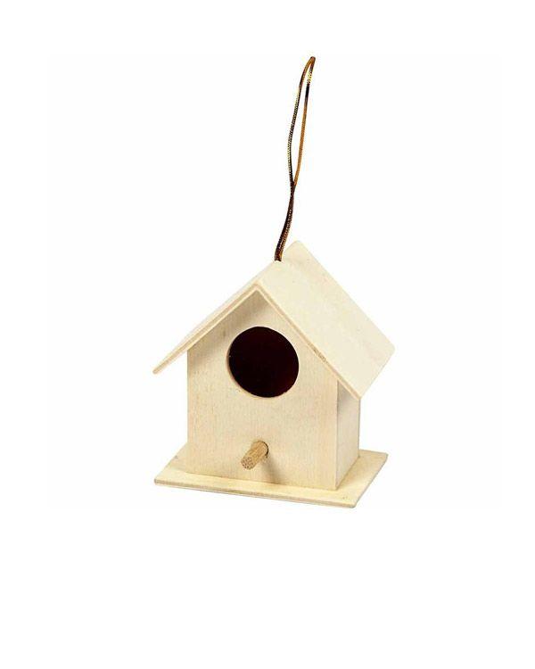 Ptačí budka mini