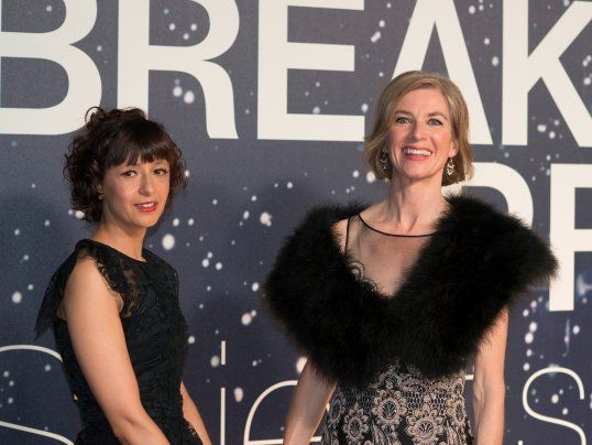 Emmanuelle Charpentier and Jennifer Doudna this discovery highlights the importance of funding basic research, as that is the sort of work that can advance knowledge that then — unexpectedly — can lead to a transformative practical discovery.
