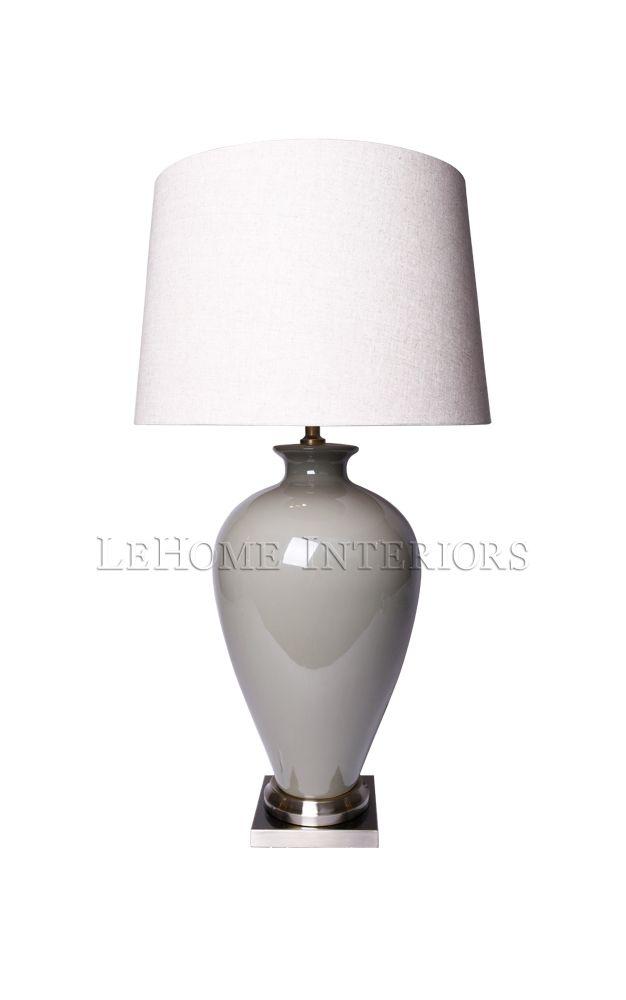 Лампа настольная  F249