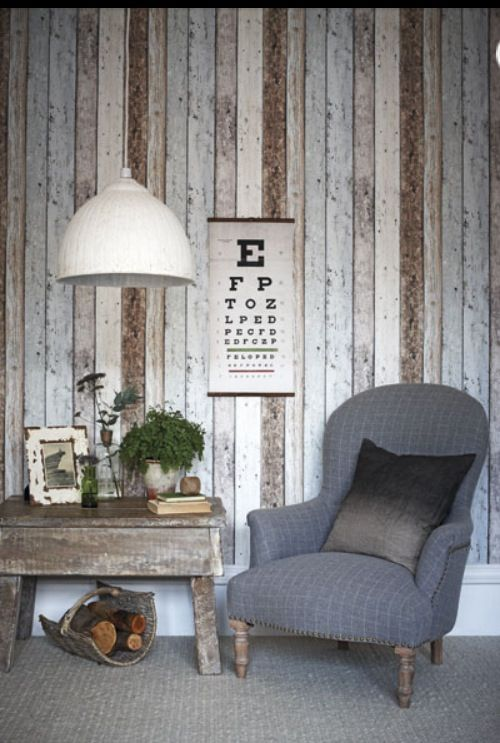 17 best images about urban rustic on pinterest for Industrial chic living room
