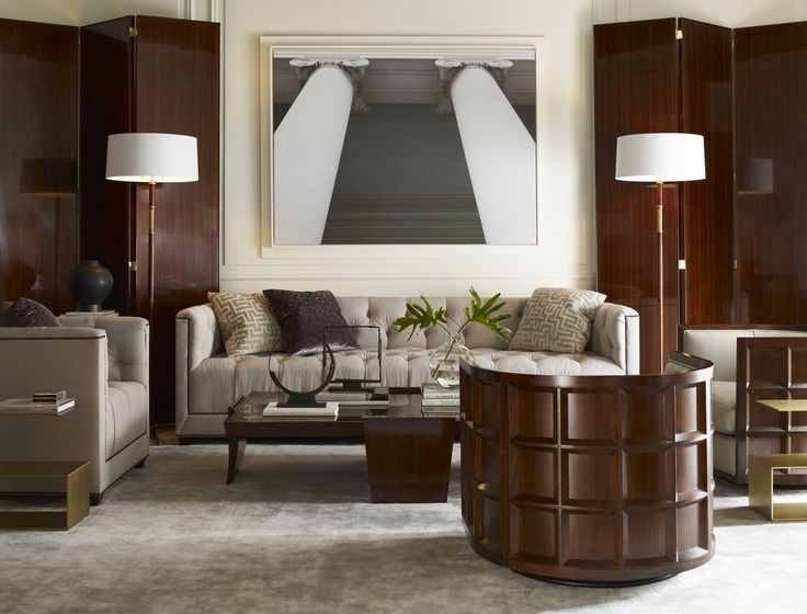 99 Best Images About Thomas Pheasant For Baker Furniture