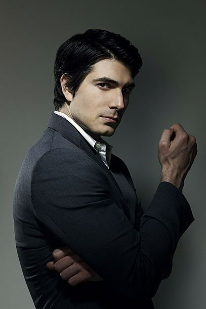 Brandon Routh To Join 'Arrow' Season 3 As The Atom | Filmoria