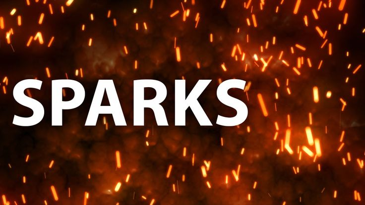 AEplus 004 - Creating flying sparks in After Effects with Trapcode Particular.mp4