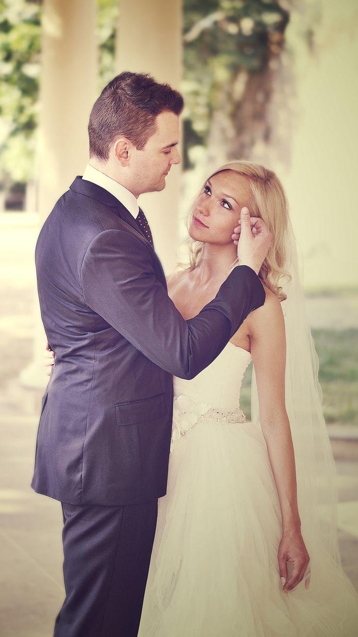 Bridee láska. | Bridee love.