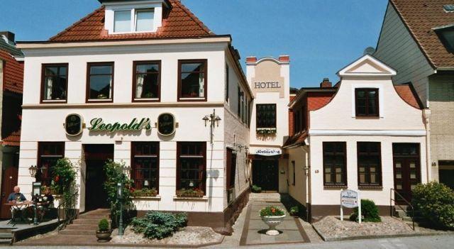 Hotel Soldwisch - #Hotel - EUR 70 - #Hotels #Deutschland #Travemünde http://www.justigo.lu/hotels/germany/travemunde/soldwisch_222960.html