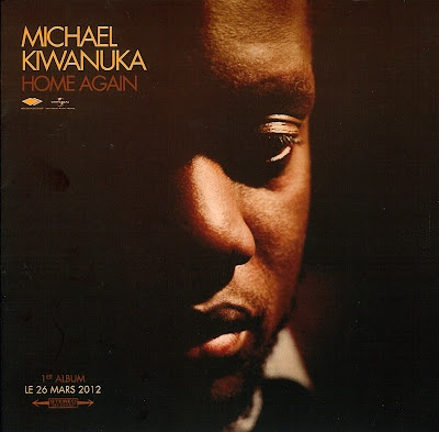3 days until this wonderful artist releases his debut album...and I´m looking forward to it!