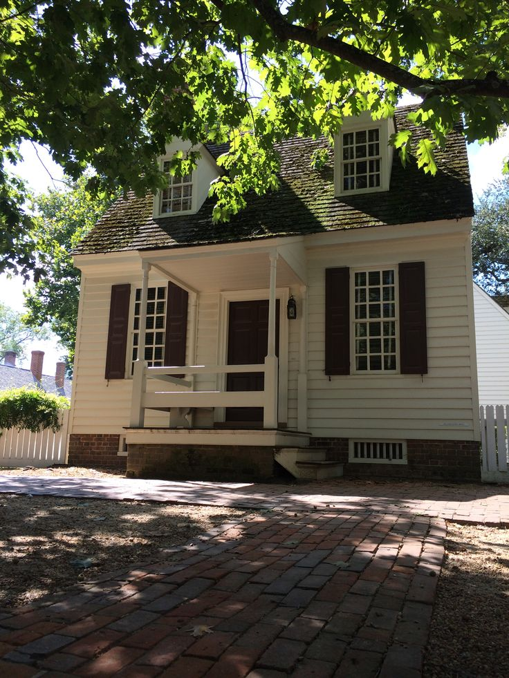 533 Best Colonial Williamsburg Images On Pinterest