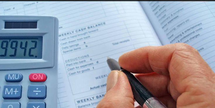 Profesionálne a exaktné účtovníctvo