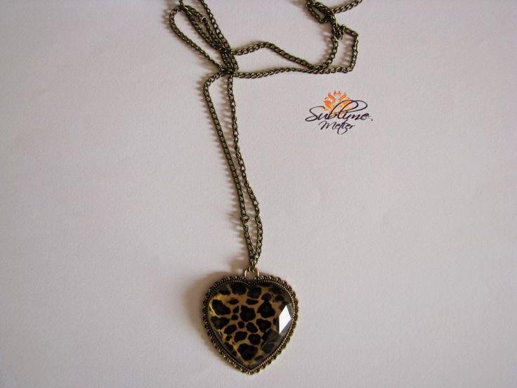Sublime Metier: Coliere/ Necklaces