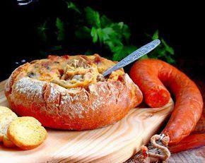 Aprenda a fazer Pão Recheado com Farinheira Cogumelos e Azeitonas de maneira fácil e económica. As melhores receitas estão aqui, entre e aprenda a cozinhar como um verdadeiro chef.