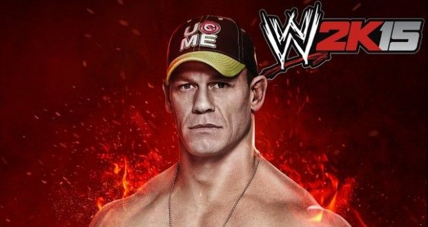 WWE 2K15 Will Run at 1080p Resolution on Both Xbox One and PS4