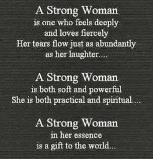 Be strong ~ be loving ~ be true - uphold other women! Don't be an evil homewrecking whore trying to take what's not yours