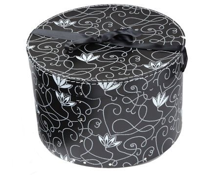 Bloom Hat Box   Large