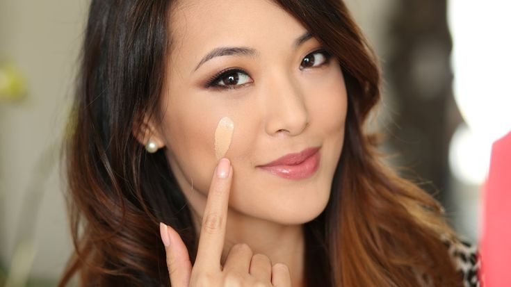 How to Cover Acne & Basic Foundation Routine (+playlist)