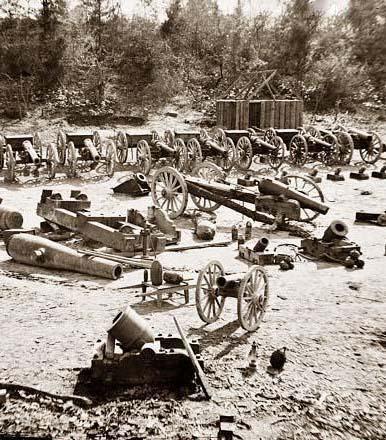 American civil war and great awakening