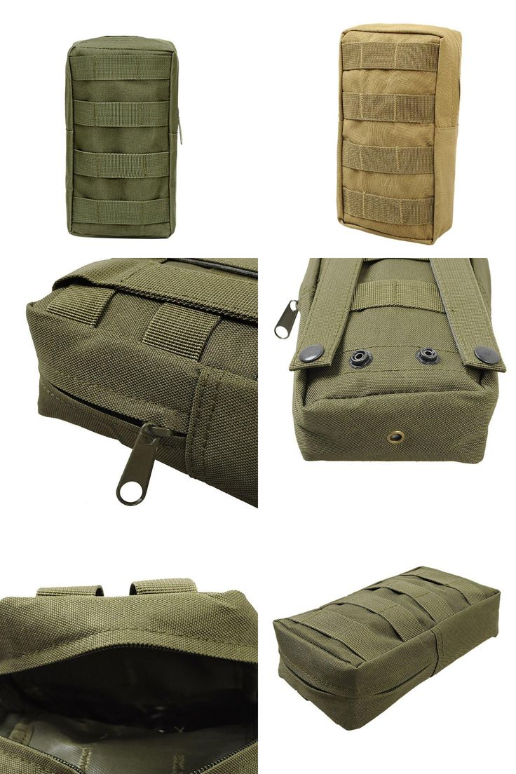 [Visit to Buy] Camping Hiking Military Waterproof Hunting Bag Pack Molle Pouch Outdoor Sports Bag Hot Sale #Advertisement