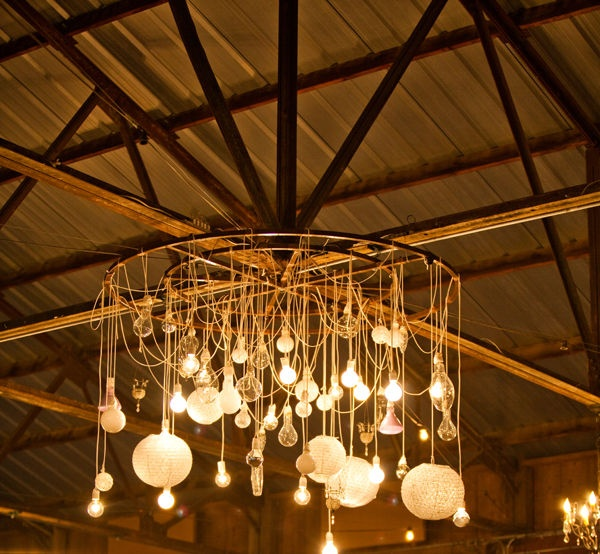 Edison Chandelier | DIY Projects | Pinterest | Edison Chandelier,  Chandeliers And Lights