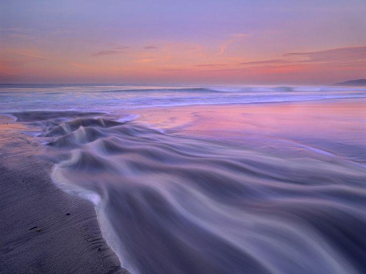 Zuma Beach Malibu California