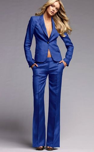 traje sastre mujer oficina 2015 - Buscar con Google