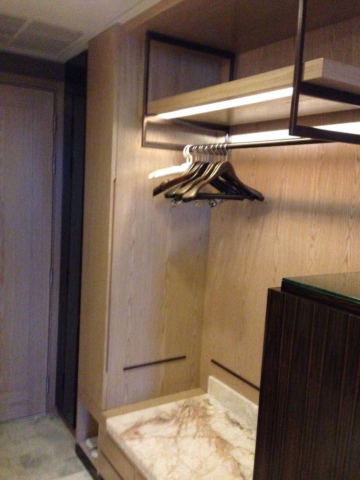 Hotel Bedroom Design, Hotel Room Interior, Hotel