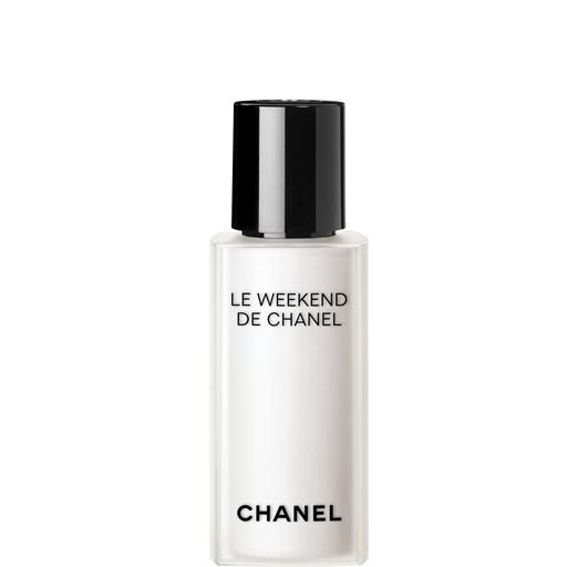 LE WEEKEND DE CHANEL  Weekly Renewing Face Care  - Chanel