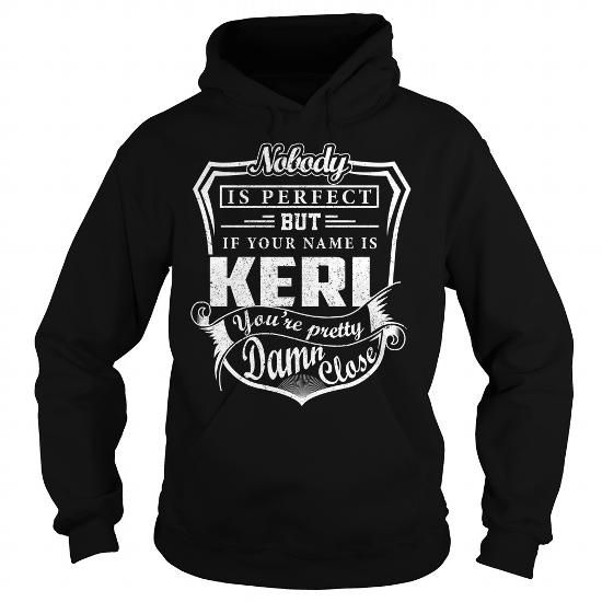 I Love KERL Pretty - KERL Last Name, Surname T-Shirt Shirts & Tees