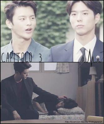 Capitolo 3 della #fanfiction con #SeoInGuk e #ParkBoGeom Leggi: http://lovemoon-klaudia19.blogspot.it/2016/04/tssfy-capitolo-3.html