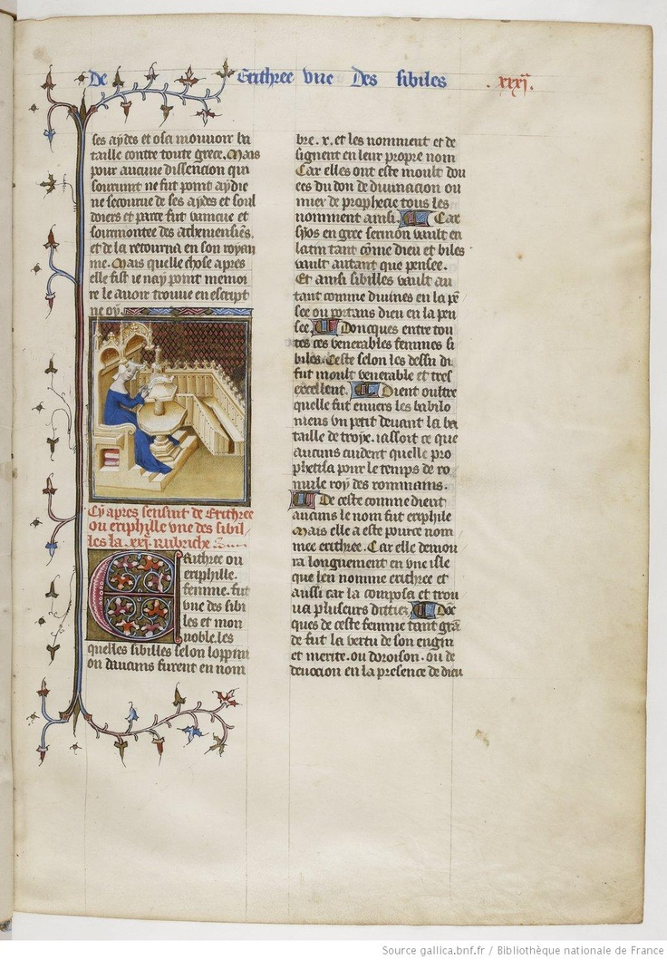 De Claris mulieribus, fol. 31.