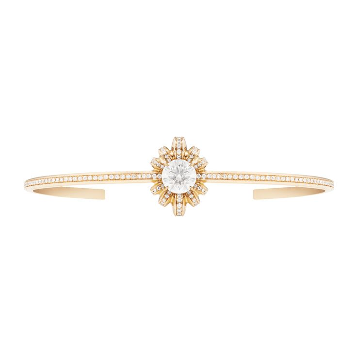 #MelissaKayeJewelry #bracelet in #18k yellow #gold with #diamonds #jewelry #finejewelry #yellowgold #fashion #style