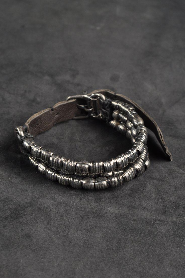 """Goti – Multi Chain Bracelet, 009 | -PNP, fashion stores in Florence | -PNP, fashion stores in Florence"""