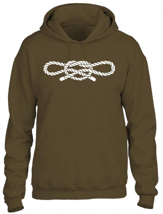 Rope Handcuffs - Pablo Escobar HOODIE