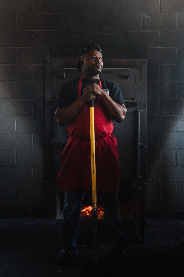 Rodney Scott's BBQ, Charleston