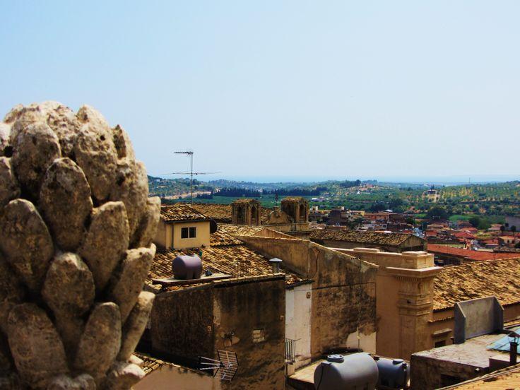Noto (Sicily) Italy