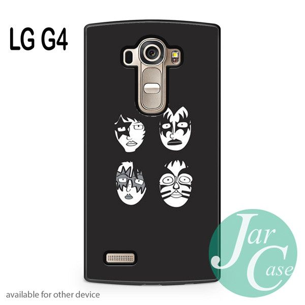 Kiss Mask YG Phone case for LG G4 and other cases