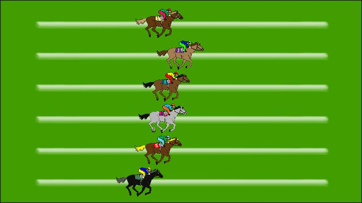 Horse Race Game - Google Search