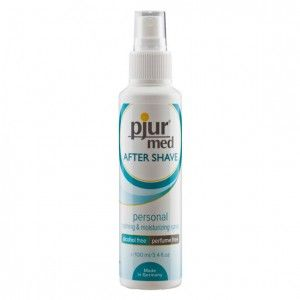 Spray po goleniu - Pjur After Shave 100 ml - Świat-Erotyki.pl