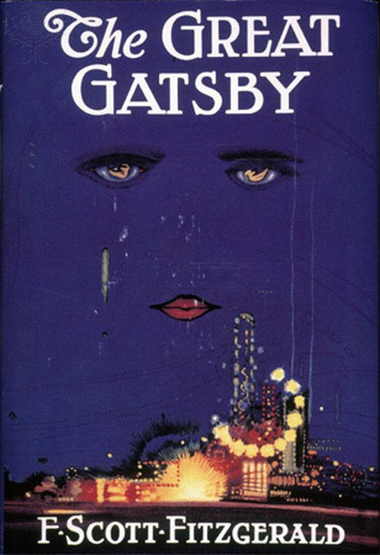 Close-Reading the First Two Sentences of THE GREAT GATSBY