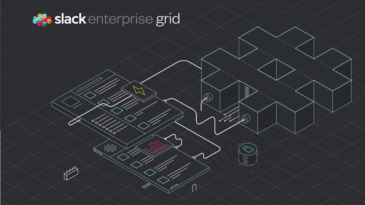 Team communication service Slack today announced a new product designed to help its software scale to organizations with tens of thousands of employees. It's called Slack Enterprise Grid, and it's...
