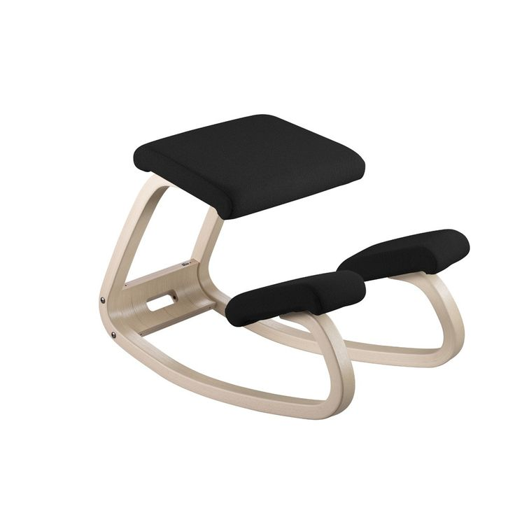 Variable Balans Kneeling Chair by Varier - Ergo Depot