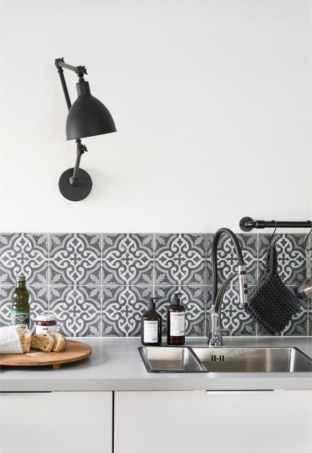 best 25+ tiles for kitchen ideas on pinterest | flooring ideas
