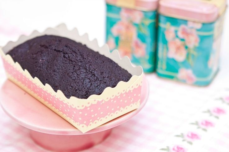 Puntcaramel | Receta: Muffins de chocolate y … | http://puntcaramel.com
