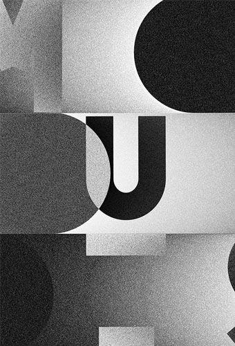 Poster Design musique en scene 2014 | typography / graphic design: les graphiquants |
