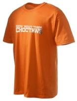 Go Choctaws!