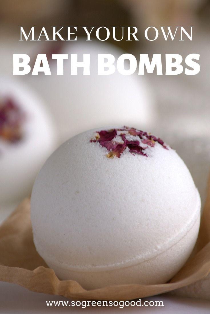 Easy To Make Bath Bombs Bath Bombs Diy Lush Bath Bombs Diy Bath Products