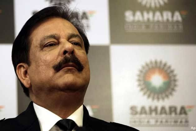 Subrata Roy back to Tihar by Supreme Court:- The Supreme Court has terminated the parole and other interim arrangements which were allowed to Sahara chief Subrata Roy, on Friday.