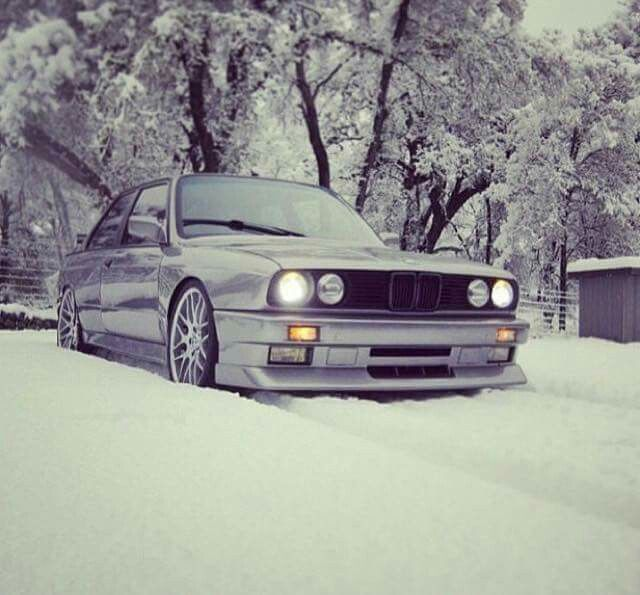 108 Best Images About BMW E30 On Pinterest