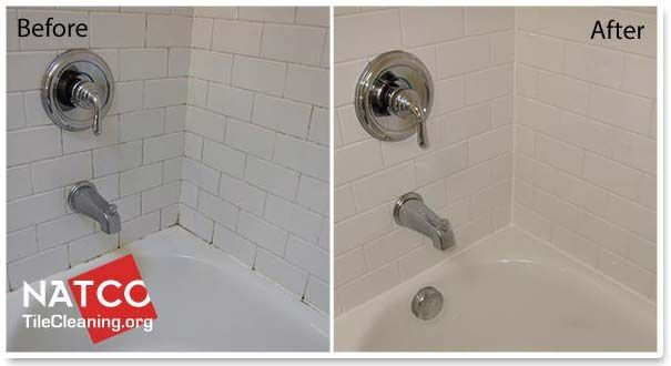 1000 ideas about cleaning shower mold on pinterest - How to clean black mold in bathroom ...