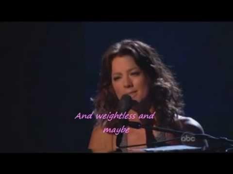 Sarah McLachlan & Pink - Angel (with lyrics)