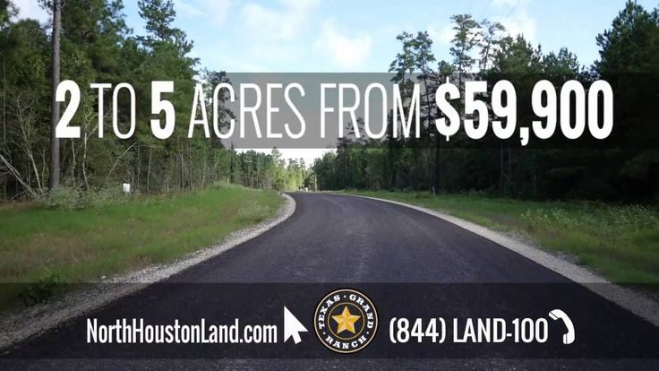 Texas Grand Ranch New Section Open